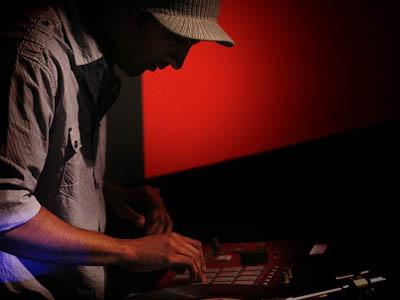 DJ Tigerstyle