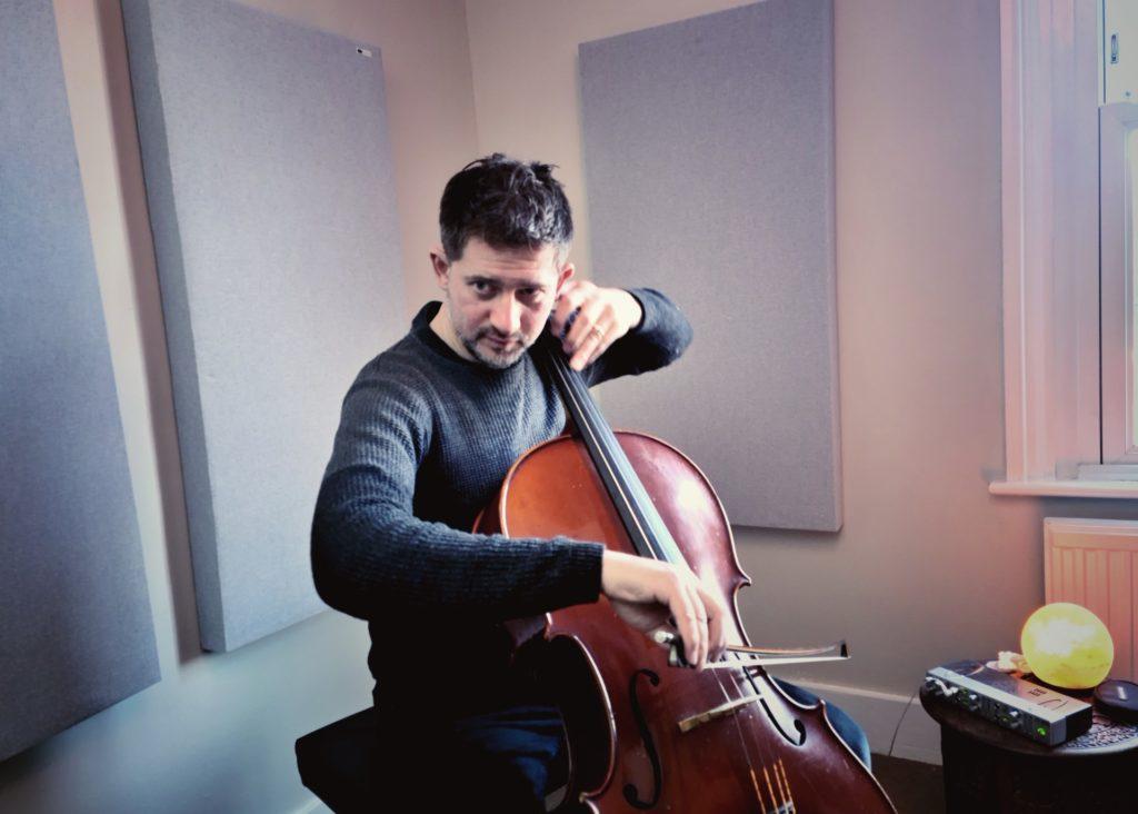 Remote Cello Sessions